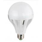 Лампа светодиодная E27 15w 220В холодный свет