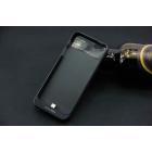 """Внешняя батарея-чехол """"ULTRA"""" для Phone 5/5S 2800мАч Чёрная"""