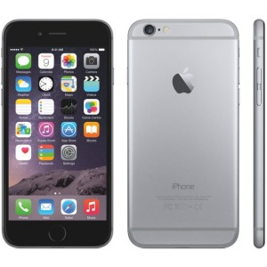 iPhone 6 16GB Space Gray РСТ