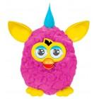 Furby (Фёрби) интерактивная игрушка Сиренево-желтый