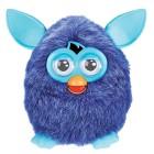 Furby (Фёрби) интерактивная игрушка Сине-голубой