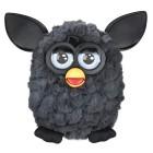 Furby (Фёрби) интерактивная игрушка Чёрный