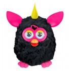 Furby (Фёрби) интерактивная игрушка Чёрно-розовый