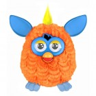 Furby (Фёрби) интерактивная игрушка Оранжево-синий