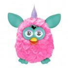 Furby (Фёрби) интерактивная игрушка Розово-бирюзовый
