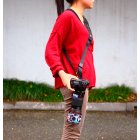 Ремень плечевой для фотокамеры QUICK STRAP